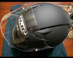 HJC CL _17 FULL FACE MOTORCYCLE HELMET for Sale in Richmond, VA
