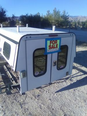 ARE work Camper for Sale in Las Vegas, NV