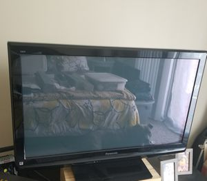 Panasonic 40' flatscreen plaza TV for Sale in Nashville, TN