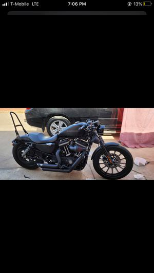 2009 Harley Davidson 883 for Sale in Phoenix, AZ