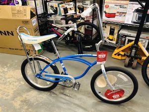 "Schwinn 125th Anniversary Stingray 20"" collectible bike for Sale in Atlanta, GA"