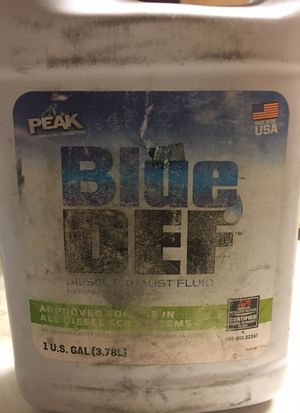 Diesel exhaust fluid for Sale in Wenatchee, WA