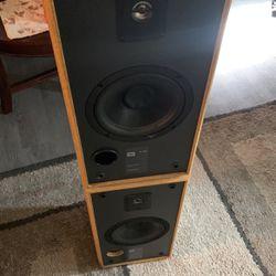 Jbl Speakers for Sale in Stockton,  CA