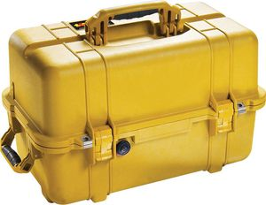 New Pelican 1460 Tool Chest Case Box (Yellow) for Sale in Pembroke Pines, FL