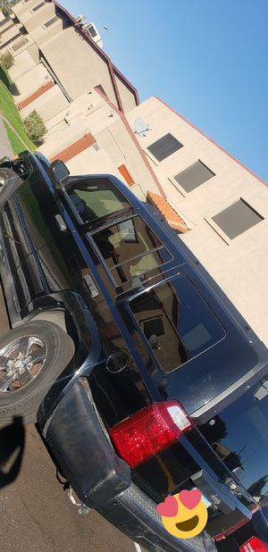 Jeep Commander for Sale in Phoenix, AZ