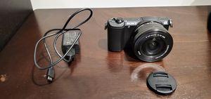 Sony a5100 Interchangeable Lens Digital Camera for Sale in Glen Burnie, MD
