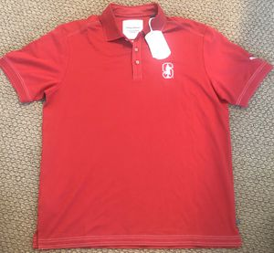 Tommy Bahama Stanford Cardinal Collegiate Series Polo Shirt for Sale in Whittier, CA