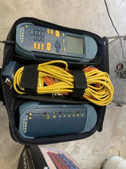 Wavetek Lt8600 cable tester for Sale in New Berlin,  IL