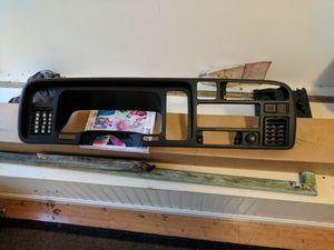 94-97 dodge ram guage bezel for Sale in Spencer, MA