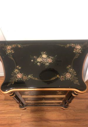 Antique Floral Drawer/Dresser for Sale in Upland, CA