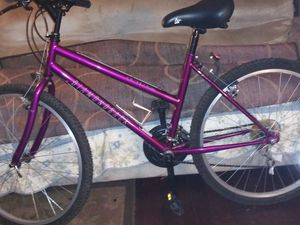 "Bicycle 26"" mt bike diamondback like new for Sale in Portland, OR"
