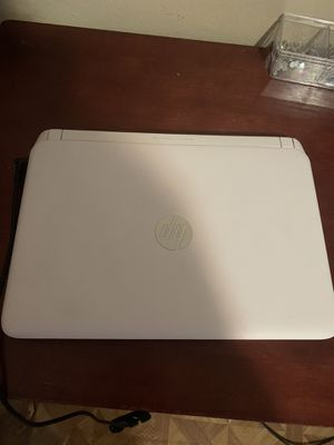 Hp pavilion 14 notebook 13 inch ( touch screen ) for Sale in The Bronx, NY