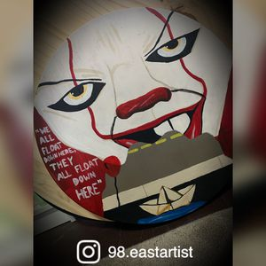 Pennywise🤡 for Sale in Schenectady, NY