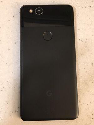 Google Pixel 2 black 64gb for Sale in Phoenix, AZ