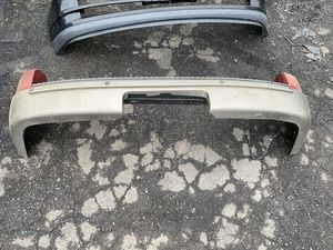 2012 Ford Expedition Rear bumper cover for Sale in Philadelphia, PA