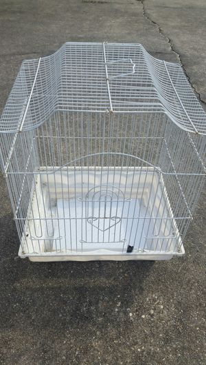 Small cage for Sale in Gulfport, MS