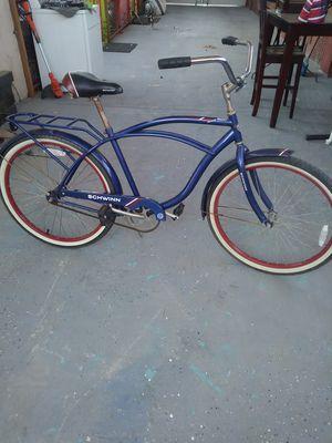 Bike cruiser schwinn for Sale in Avondale, AZ