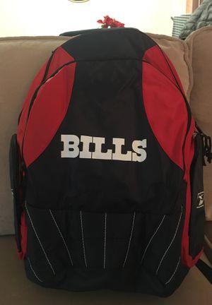 Buffalo Bills Book bag - NEW! for Sale in Washington, DC