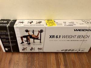 Weight Bench Rack for Sale in Springfield, VA