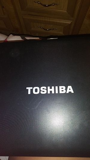 Toshiba Laptop for Sale in Reno, NV