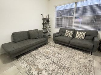 Sofa Set From Ashley Furniture for Sale in Orlando,  FL