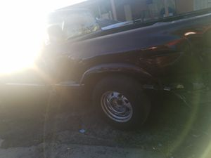 Gmc f10 1997 v6 5 speed Pick up to sale by parts for Sale in Miami, FL