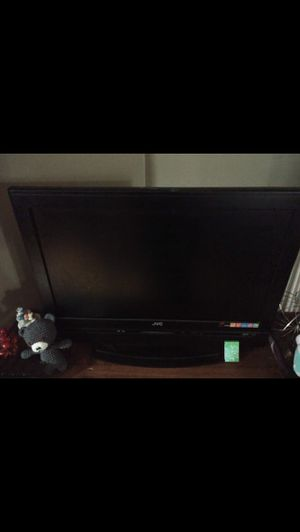 Jvc 32 inch tv for Sale in Quincy, IL