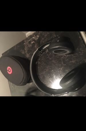 Beats by Dre solo 3 wireless for Sale in Florissant, MO