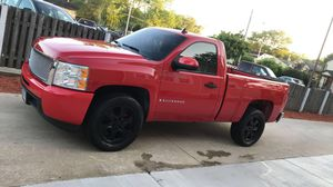 2009 Chevy Silverado for Sale in Aurora, IL