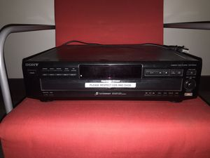 DVD player for Sale in Tustin, CA