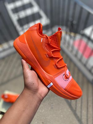 "Kobe A.D. TB Promo ""Orange Blaze"" sizes available 11,12,13 and 13.5 for Sale in North Bergen, NJ"