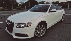 Quattro*2010*Audi*A4 4dr Sedan for Sale in Richmond, VA