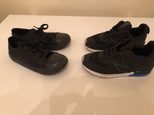 Converse and New Balances for Sale in Columbus, OH