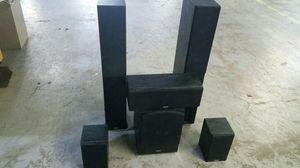 AAD Phil Jones M Series Surround Sound Speakers for Sale in Imperial, MO