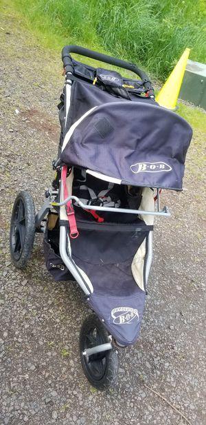 BOB Revolution Jogging Stroller for Sale in Lowell, OR