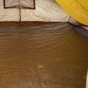 2 Man Tent With Rain Cover for Sale in Laveen Village, AZ