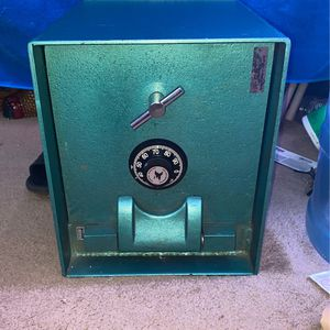 Vault Safe Deposit for Sale in National City, CA
