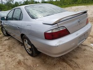 Acura tl 2003 3.2 FOR PARTS ONLY for Sale in Houston, TX