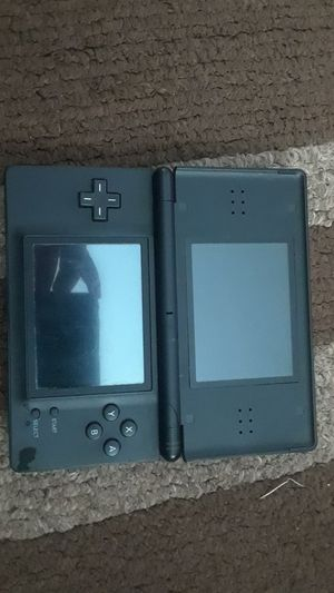 camo black Nintendo d's 2017 for Sale in Davenport, IA