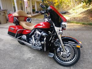 2010 Harley-Davidson Electra Glide Ultra Limited for Sale in Roswell, GA