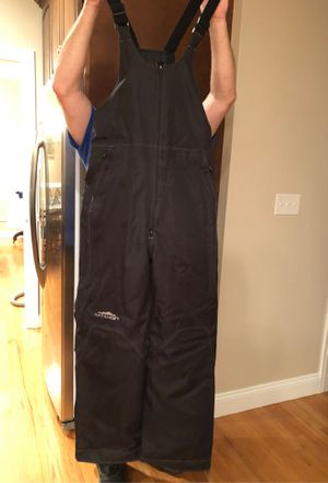 Katahdin extreme gear snowmobile bib pants size XL for Sale in Yalesville, CT