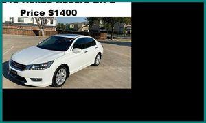 ֆ14OO_2013 Honda Accord for Sale in Pasadena, CA