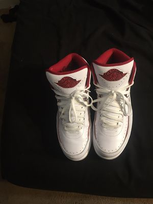 """Jordan Retro 2""""s 11.5 for Sale in Whitesboro-Burleigh, NJ"""