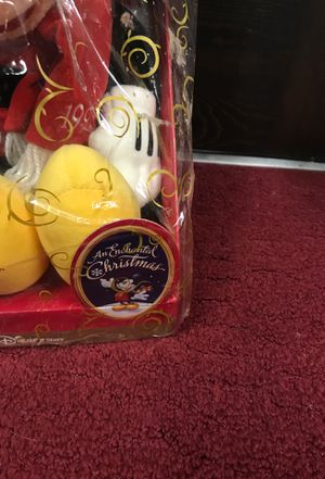 Stuffed Mickey for Sale in Eldersville, PA