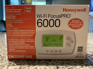 Programmable Thermostat for Sale in Littleton, CO