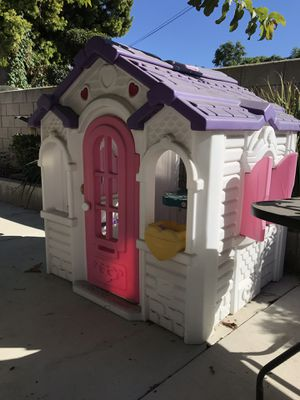 Play House for kids for Sale in Whittier, CA
