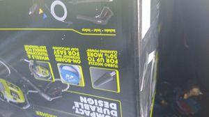 Ryobi electric pressure washer brand new for Sale in Albuquerque, NM