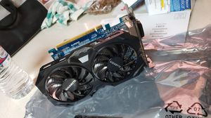 GIGABYTE 750ti Graphics Card (GPU) for Sale in Phoenix, AZ