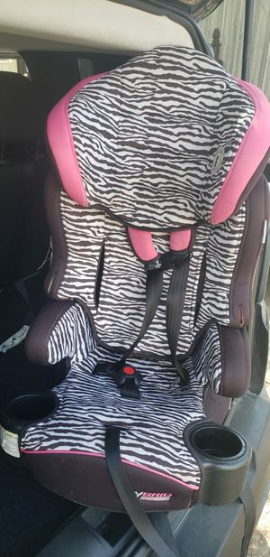 Girls cars seat for Sale in Red Oak, TX