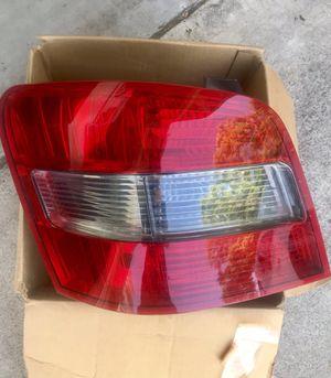 2010-2012 Mercedes GLK 350 rear lights for Sale in Diamond Bar, CA